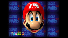 GSY Review : Super Mario 3D All-Stars - Super Mario 64 - Screenshots
