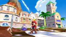GSY Review : Super Mario 3D All-Stars - Super Mario Sunshine - Screenshots