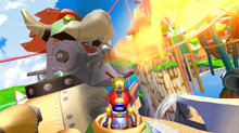 Super Mario 3D All-Stars videos - Super Mario Sunshine - Screenshots