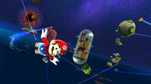GSY Review : Super Mario 3D All-Stars - Super Mario Galaxy - Screenshots