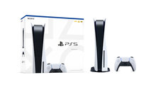 Sony reveals PlayStation 5 release date and price - PlayStation 5 Box Shot (US)