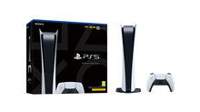 Sony reveals PlayStation 5 release date and price - PlayStation 5 Box Shot (EU)