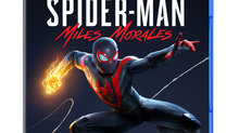 Sony reveals PlayStation 5 release date and price - Marvel's Spider-Man: Miles Morales Gallery
