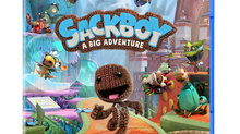 Sony reveals PlayStation 5 release date and price - Sackboy A Big Adventure Packshots