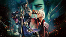 <a href=news_devil_may_cry_5_special_edition_announced-21836_en.html>Devil May Cry 5 Special Edition announced</a> - Key Art