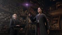 Warner Bros. announces Hogwarts Legacy - 5 screenshots