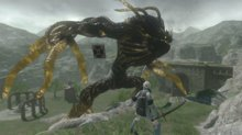 Trailer and date of NieR Replicant ver.1.22474487139... - 6 screenshots