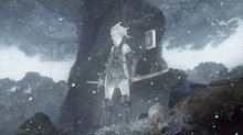 Trailer and date of NieR Replicant ver.1.22474487139... - Concept Arts