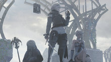 Trailer and date of NieR Replicant ver.1.22474487139... - Packshots