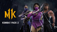 <a href=news_warner_bros_announces_mortal_kombat_11_ultimate-21875_en.html>Warner Bros. announces Mortal Kombat 11 Ultimate</a> - Kombat Pack 2 & Ultimate Edtion