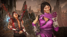 <a href=news_warner_bros_announces_mortal_kombat_11_ultimate-21875_en.html>Warner Bros. announces Mortal Kombat 11 Ultimate</a> - 5 screenshots
