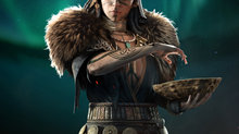 <a href=news_new_trailer_and_screens_of_assassin_s_creed_valhalla-21886_en.html>New trailer and screens of Assassin's Creed Valhalla</a> - Artworks - Valka the Seer & Ivarr the Boneless