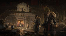 Assassin's Creed Valhalla: Beowulf, Paris et des druides à venir - Concept Arts - Expansion 2 The Siege of Paris