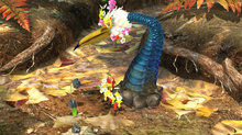 GSY Review : Pikmin 3 Deluxe - Screenshots