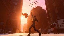We reviewed Spider-Man: Miles Morales - Gamersyde images - Fidelity mode - 4K