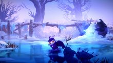 Our Ori and the Will of the Wisps video on Series X - Screenshots