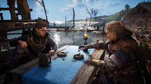 GSY Review : Assassin's Creed Valhalla - Images de lancement
