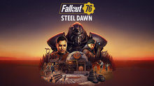 Fallout 76: Steel Dawn update coming Dec. 1 - Steel Dawn Art