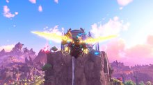 GSY Review : Immortals Fenyx Rising - Images maison (PS5 - Mode Performance)