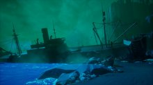We reviewed Call of the Sea - Gamersyde images (PC)
