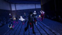 Une date pour Persona 5 Strikers - Images PS4