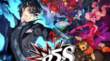 Persona 5 Strikers launches February 23 - Packshots