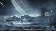 Striking Distance reveals The Callisto Protocol - Cinematic Stills