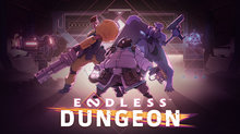 Amplitude Studios dévoile Endless Dungeon - Key Art