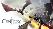 Dragon battle game Century: Age of Ashes revealed - Key Art