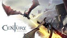 Bataille de dragons avec Century: Age of Ashes - Key Art