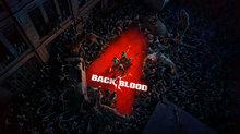 Turtle Rock annonce Back 4 Blood - Key Art