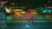 Glitchpunk, un GTA 2 aux allures cyberpunk - 10 images