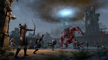 The Elder Scrolls Online unveils Blackwood chapter and Gates of Oblivion year-long adventure - Blackwood screens