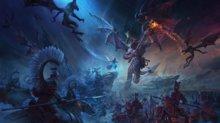 Total War: Warhammer III annoncé - Key Art