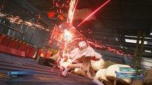 Final Fantasy VII Remake Intergrade announced - 4 screens