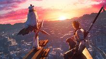 Final Fantasy VII Remake Intergrade announced - Artwork