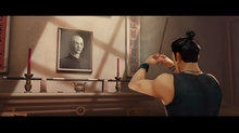 Sloclap reveals artful kung fu game Sifu - 5 screenshots