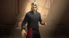 Sloclap reveals artful kung fu game Sifu - Key Art