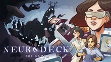 Neurodeck to launch on March 18 - Key Art