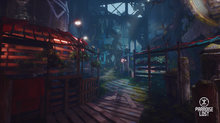 Paradise Lost launches March 24 - 15 screenshots