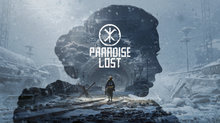 Paradise Lost launches March 24 - Artworks