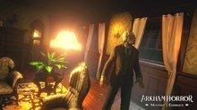New Arkham Horror: Mother's Embrace trailer - 9 screenshots