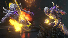 DOOM Eternal's conclusion coming tomorrow - The Ancient Gods Part Two screens