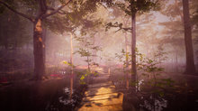The Fabled Woods coming next week with RTX & DLSS - 4 images