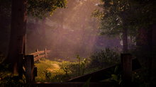 The Fabled Woods coming next week with RTX & DLSS - 10 images