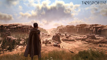 Square Enix Presents  - Forspoken screens