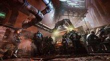 Focus unveils Necromunda: Hired Gun - 5 screenshots