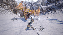 GSY Review : Monster Hunter Rise - Screenshots