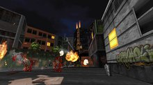 Ion Fury: Aftershock expansion coming this Summer - Aftershock screens