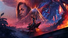 Ion Fury: Aftershock expansion coming this Summer - Ion Fury: Aftershock Key Art